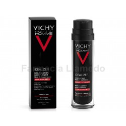 VICHY HOMME IDEALIZER P BARBE F 50 ML