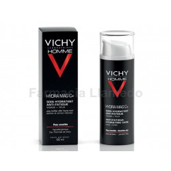 VICHY HOMME TTO HIDRATANTE 24 H FORTIFICANTE HYD 50 ML