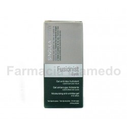 SINGULADERM FUSIONIST EYES CONTORNO DE OJOS ROLL-ON 15 ML