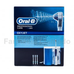 IRRIGADOR BUCAL ELECTRICO ORAL B PROFESSIONAL CA