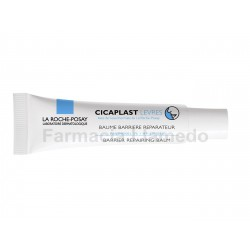 CICAPLAST LEVRES LA ROCHE POSAY 7.5 ML