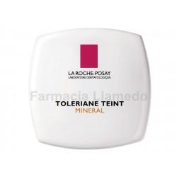 TOLERIANE TEINT MINERAL SPF 25 LA ROCHE POSAY TONO - 11