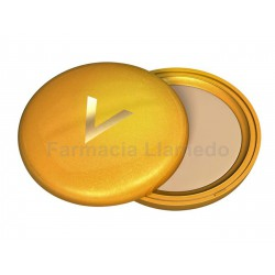 VICHY CAPITAL SOLEIL SPF 30 COMPACTO SOLAR MATIFICANTE DORE 9.5 ML