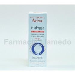 AVENE HYDRANCE UV LIGERA EMULSION HIDRATANTE SPF 40 ML