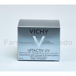 LIFTACTIV C X P UV SPF 15 ANTIARRUGAS + FIRMEZA 50 ML