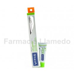 CEPILLO DENTAL ORTODONCIA VITIS ORTHODONTIC ACCE