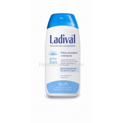 LADIVAL AFTERSUN 200 ML