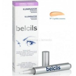 BELCILS ILUMINADOR N- 3