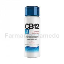 CB 12 ENJUAGUE BUCAL BUEN ALIENTO 250 ML
