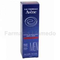 AVENE HOMME CUIDADO HIDRATANTE ANTI EDAD 50 ML