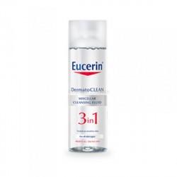 EUCERIN DERMATOCLEAN 3 EN 1 SOL MICELAR LIMPIADO 200 ML