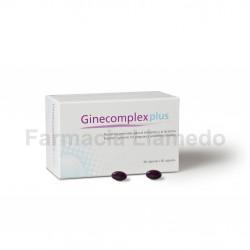 GINECOMPLEX PLUS 60 CAPSULAS
