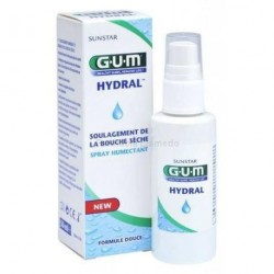 GUM HYDRAL SPRAY 50 ML BOCA SECA