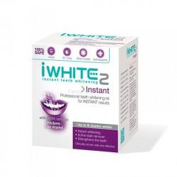 I WHITE 2 INSTANT MOLDE DENTAL PRECARGADO 10 MOLDES