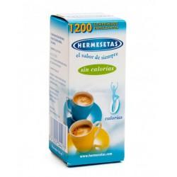 HERMESETAS ORIGINAL SACARINA 1200 COMP
