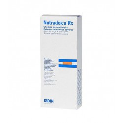 NUTRADEICA HEALTHY SCALP (RX) 200 ML