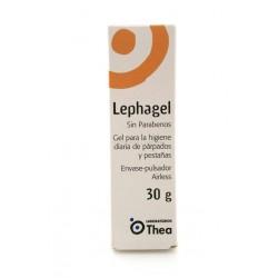 LEPHAGEL GEL 30 G