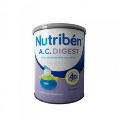 NUTRIBEN AC DIGEST 800 G