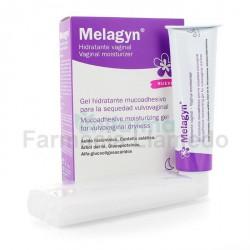 MELAGYN HIDRATANTE VAGINAL 60G+24 APLICA