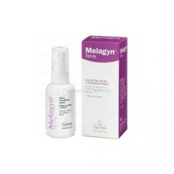 MELAGYN SPRAY 40 ML