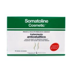 SOMATOLINE COSMETIC TTO ANTICELULITICO 10 ML 30 SOBRES