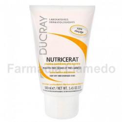 NUTRICERAT EMULSION TTE ULTRANUTRITIVA DUCRAY 100 ML