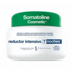 SOMATOLINE COSMETIC TTO 7 NOCHES REDUCTOR INTENS 450 ML