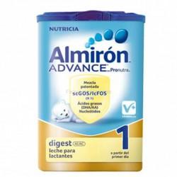 ALMIRON ADVANCE DIGEST 1 POLVO 800 G